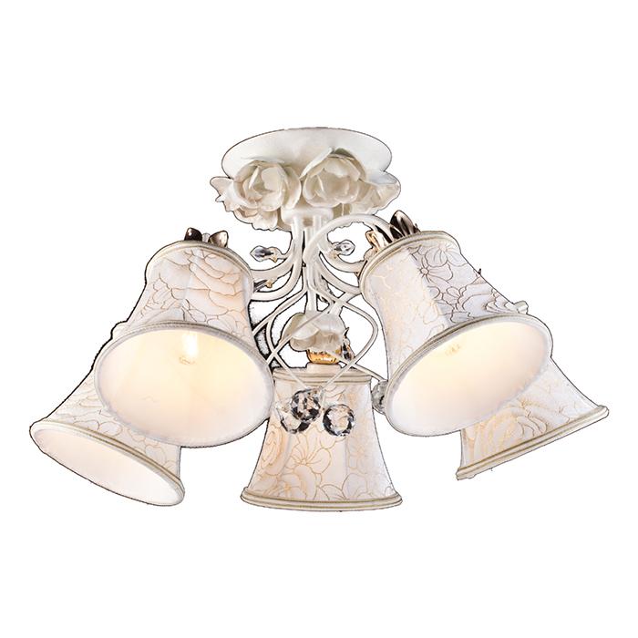 Светильник потолочный Arte Lamp BELLIS A2819PL-5WGA2819PL-5WG