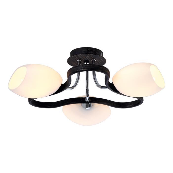 Светильник потолочный Arte Lamp Liverpool A3004PL-3BAA3004PL-3BA