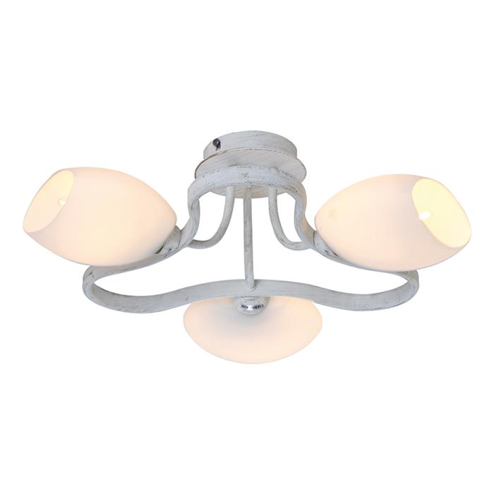 Светильник потолочный Arte Lamp Liverpool A3004PL-3WAA3004PL-3WA