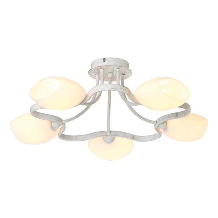 Светильник потолочный Arte Lamp Liverpool A3004PL-5WAA3004PL-5WA
