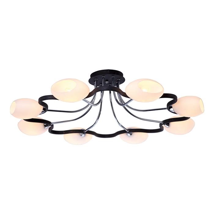 Светильник потолочный Arte Lamp Liverpool A3004PL-8BAA3004PL-8BA