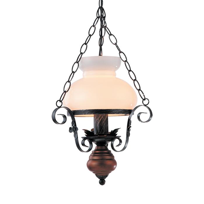 Светильник подвесной Arte Lamp Galata A3030SP-1BRA3030SP-1BR