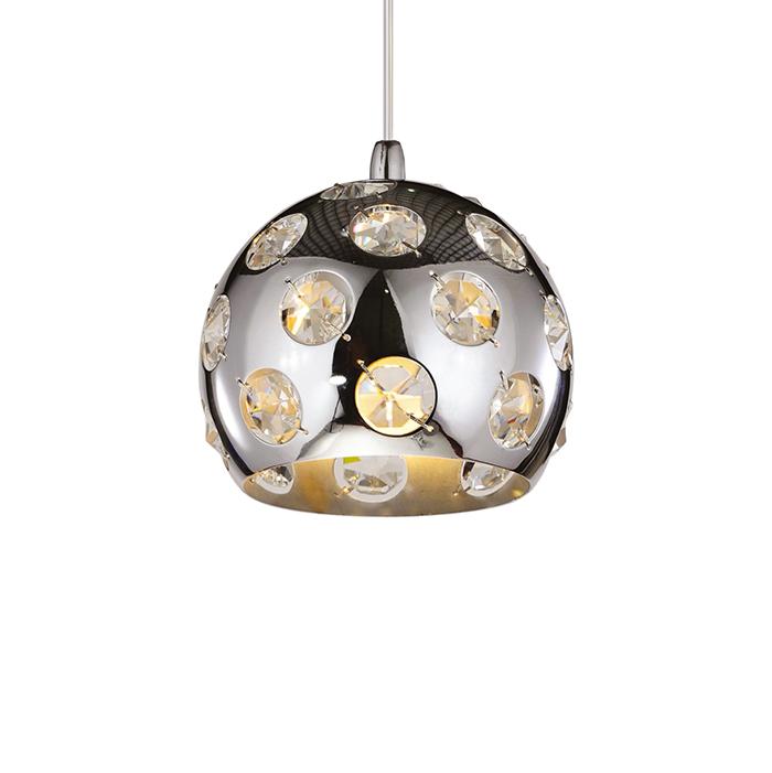 Светильник подвесной Arte Lamp Flare A3088SP-1CC