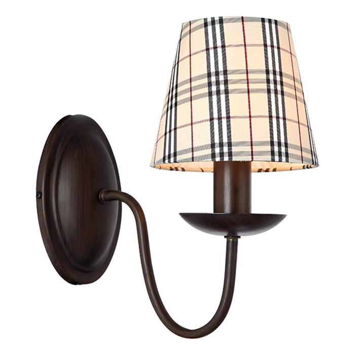 Светильник настенный Arte Lamp Scotch A3090AP-1CKA3090AP-1CK