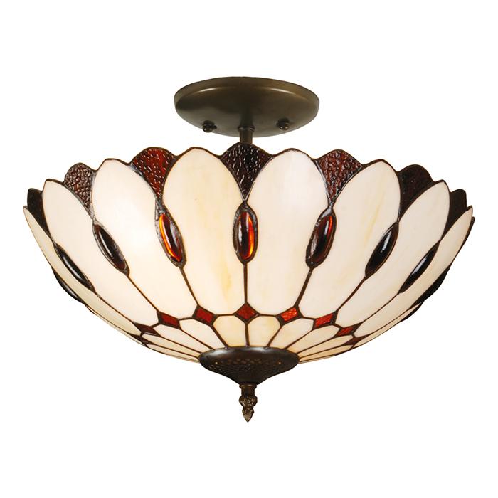 Светильник потолочный Arte Lamp Perla A3163PL-2BGA3163PL-2BG
