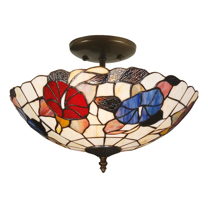 Светильник потолочный Arte Lamp Florizel A3165PL-2BGA3165PL-2BG