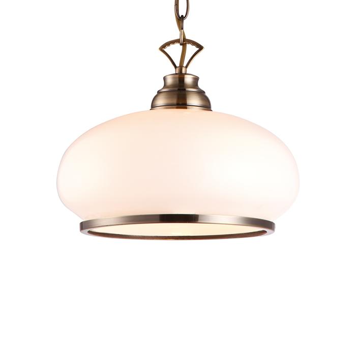 Светильник подвесной Arte Lamp Armstrong A3561SP-1ABA3561SP-1AB