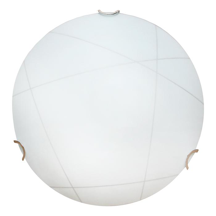 Светильник настенно-потолочный Arte Lamp Lines A3620PL-1CCA3620PL-1CC