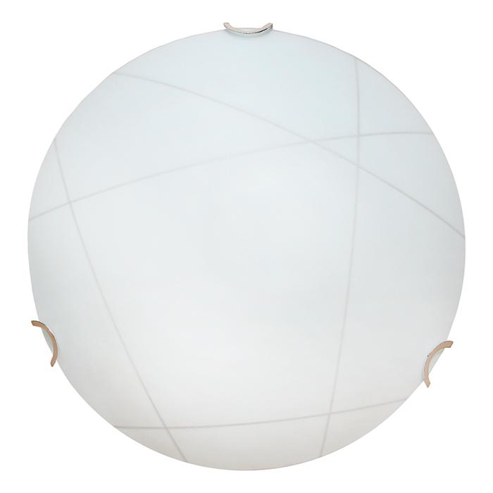 Светильник настенно-потолочный Arte Lamp Lines A3620PL-2CCA3620PL-2CC