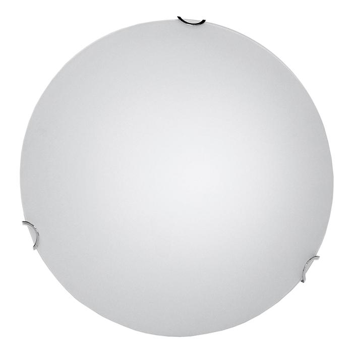 Светильник настенно-потолочный Arte Lamp Plain A3720PL-1CCA3720PL-1CC