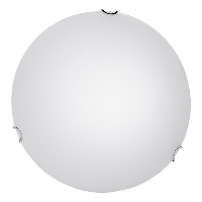 Светильник настенно-потолочный Arte Lamp Plain A3720PL-3CCA3720PL-3CC