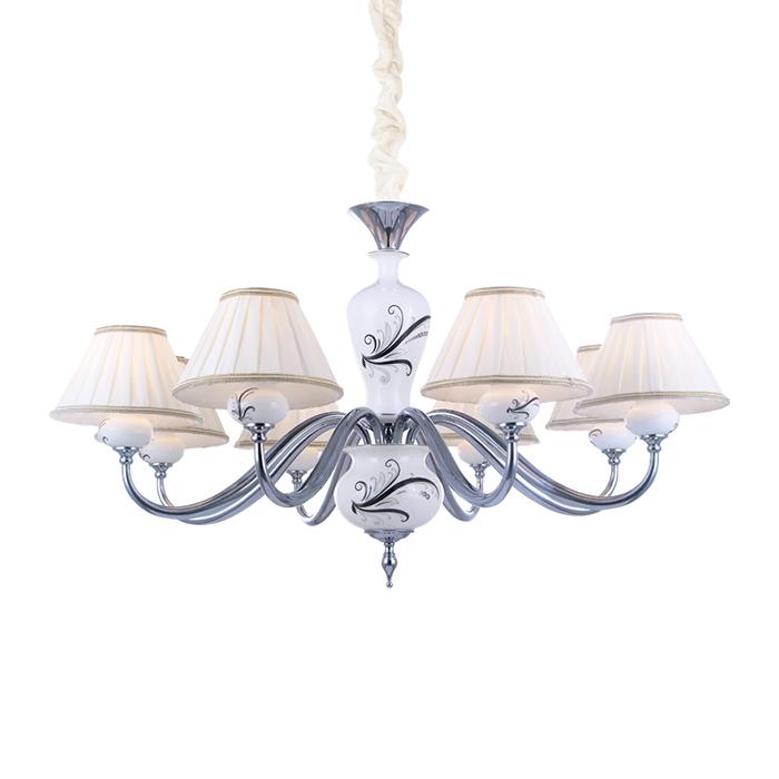 Светильник подвесной Arte Lamp Veronika A2298LM-8CCA2298LM-8CC