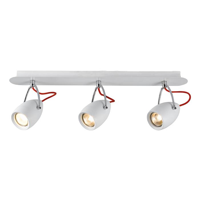 Светильник потолочный Arte Lamp ATLANTIS A4005PL-3WHA4005PL-3WH