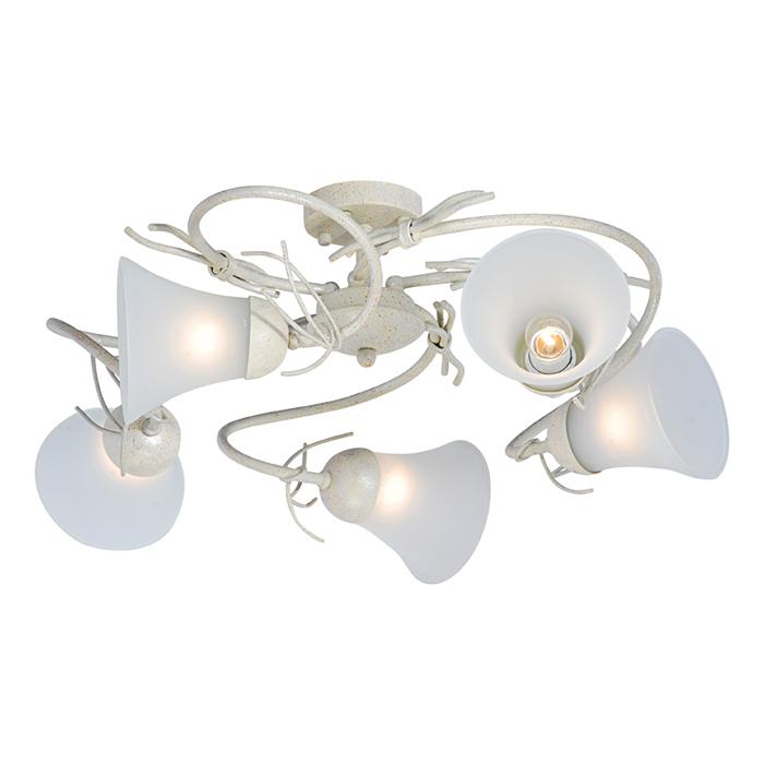 Светильник потолочный Arte Lamp BRUSHWOOD A4111PL-5WAA4111PL-5WA
