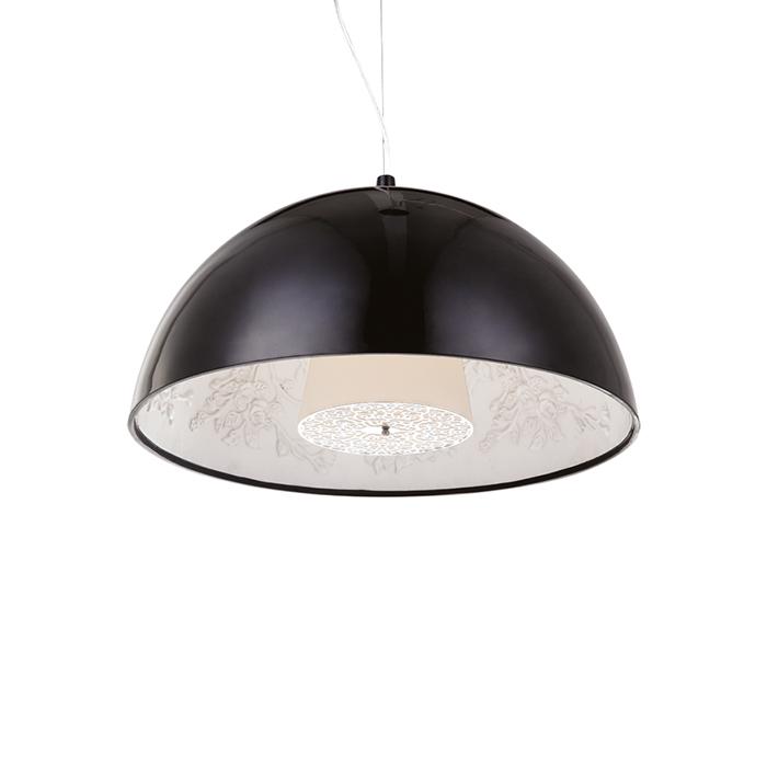 Светильник подвесной Arte Lamp Rome A4175SP-1BKA4175SP-1BK
