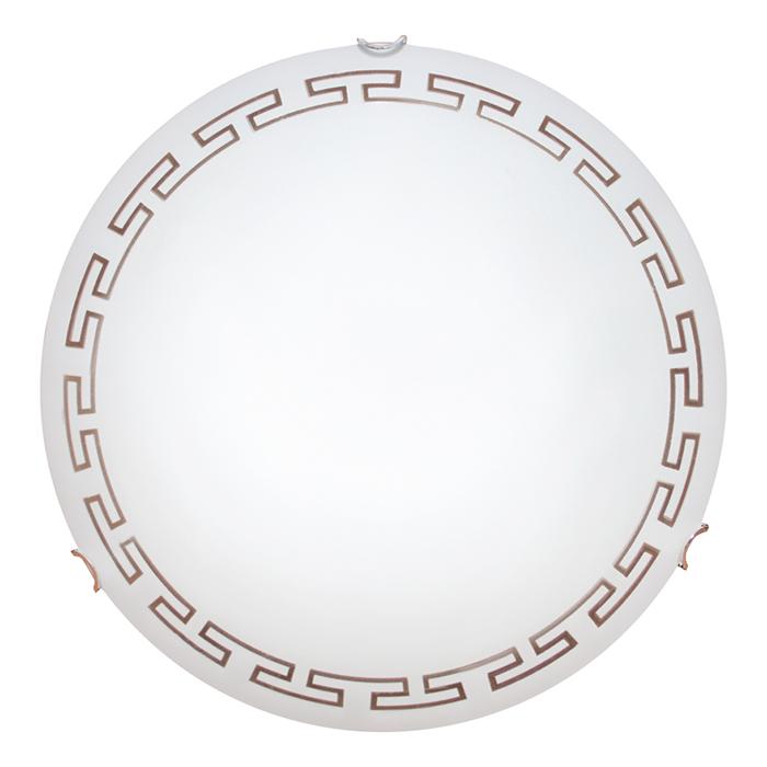 Светильник настенно-потолочный Arte Lamp Antica A4220PL-1CCA4220PL-1CC