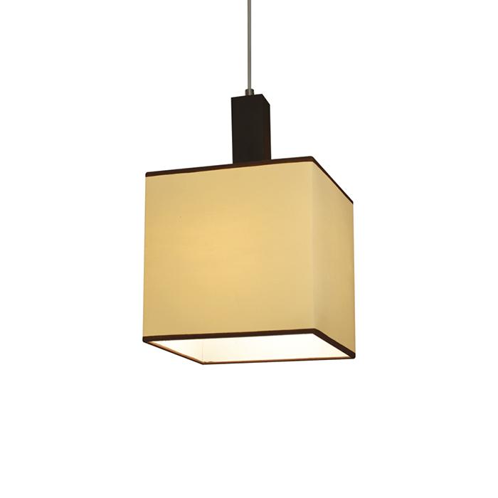 Светильник подвесной Arte Lamp Quadro A4402SP-1BKA4402SP-1BK