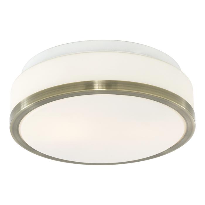 Светильник настенно-потолочный Arte Lamp Aqua A4440PL-2ABA4440PL-2AB