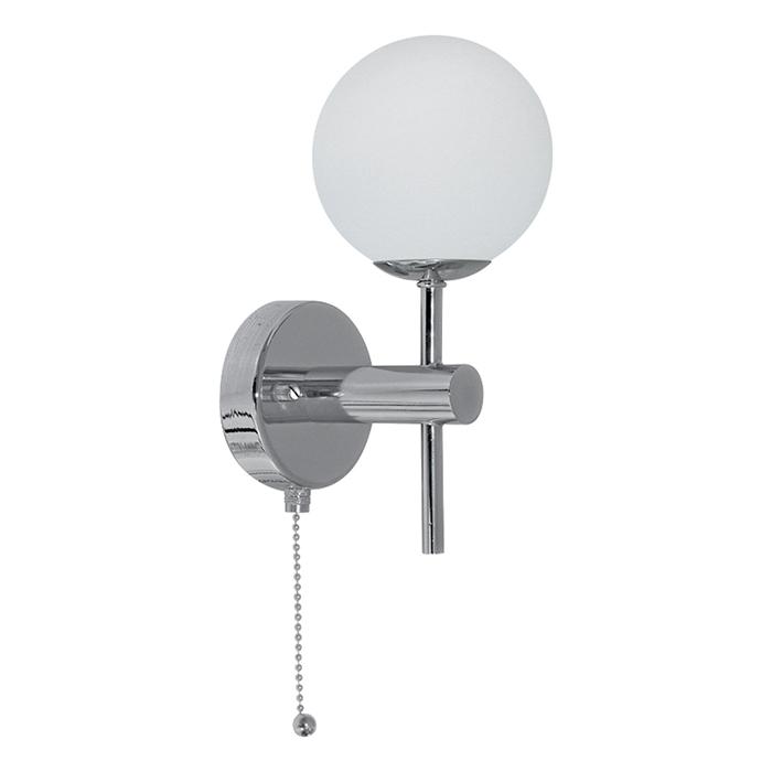 Светильник настенный Arte Lamp Aqua A4444AP-1CCA4444AP-1CC