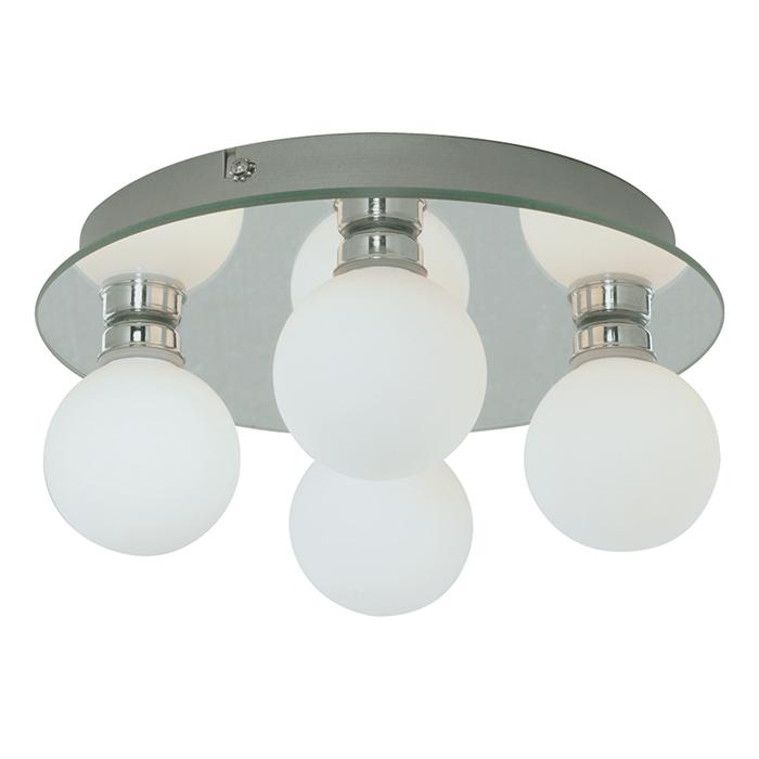 Светильник потолочный Arte Lamp Aqua A4444PL-4CCA4444PL-4CC