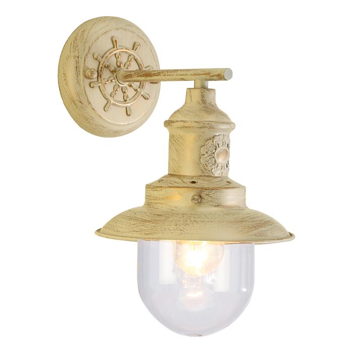 Светильник настенный Arte Lamp SAILOR A4524AP-1WGA4524AP-1WG