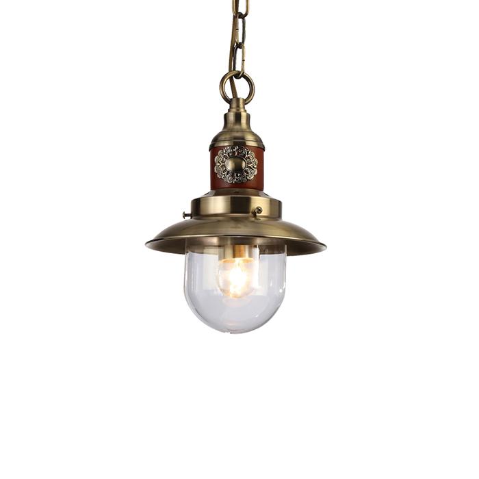 Светильник подвесной Arte Lamp SAILOR A4524SP-1ABA4524SP-1AB