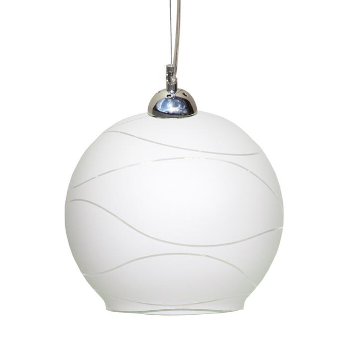Светильник подвесной Arte Lamp Crocus A4627SP-1CCA4627SP-1CC