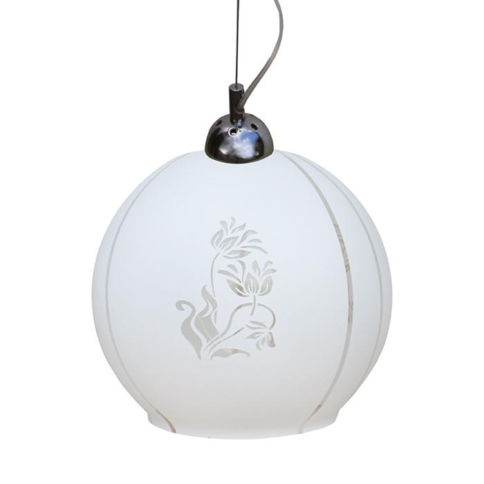 Светильник подвесной Arte Lamp Crocus A4628SP-1CCA4628SP-1CC