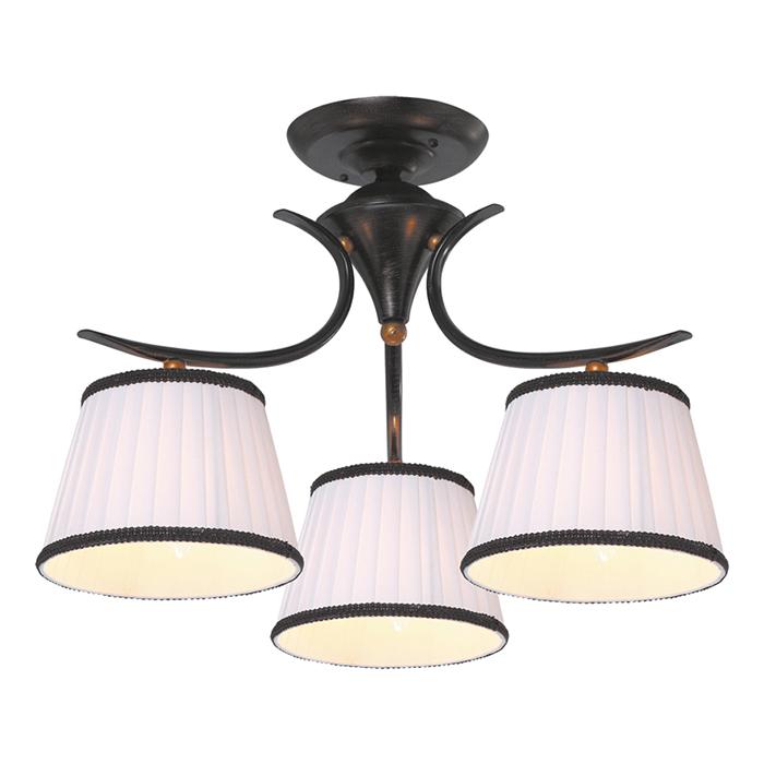 Светильник потолочный Arte Lamp Irene A5133PL-3BRA5133PL-3BR