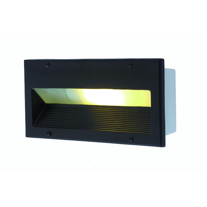 Светильник уличный Arte Lamp Brick A5158IN-1BKA5158IN-1BK
