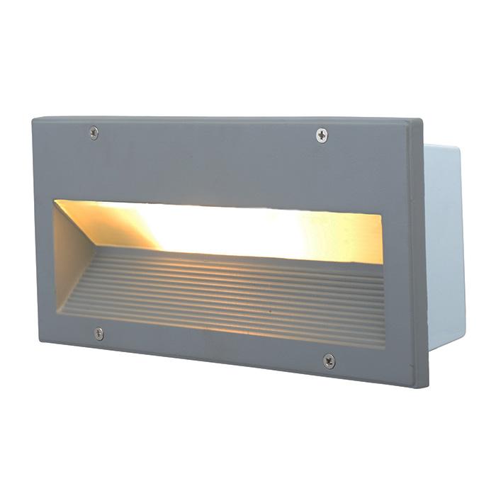 Светильник уличный Arte Lamp Brick A5158IN-1GYA5158IN-1GY
