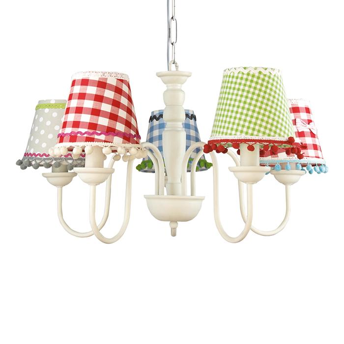 Светильник подвесной Arte Lamp Provence A5165LM-5WHA5165LM-5WH