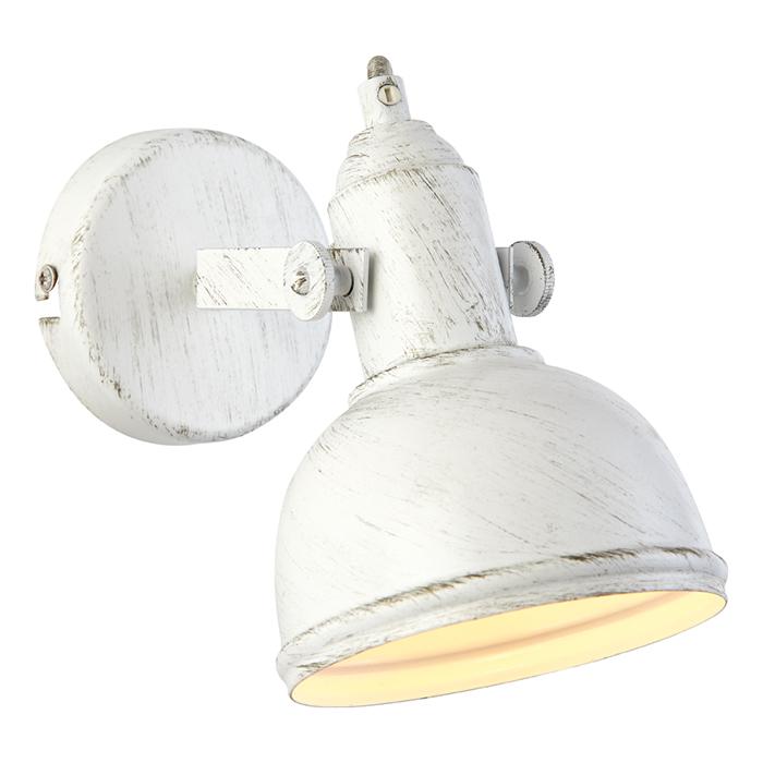 Светильник настенный Arte Lamp Martin A5213AP-1WGA5213AP-1WG