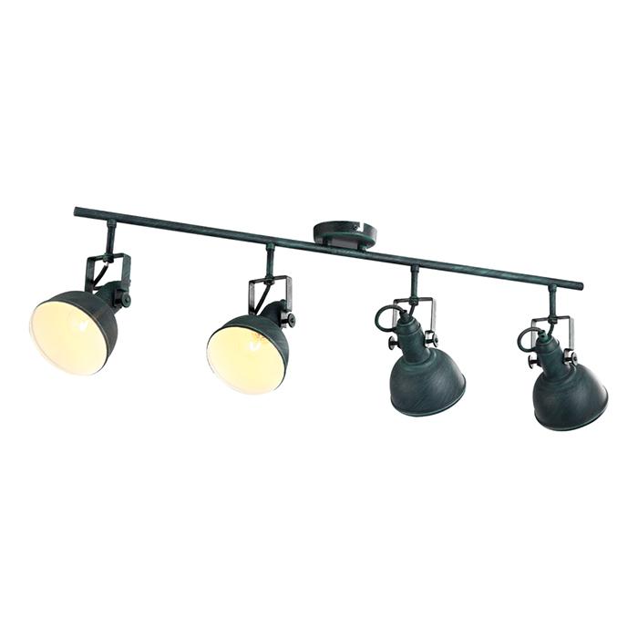 Светильник потолочный Arte Lamp MARTIN A5215PL-4BGA5215PL-4BG