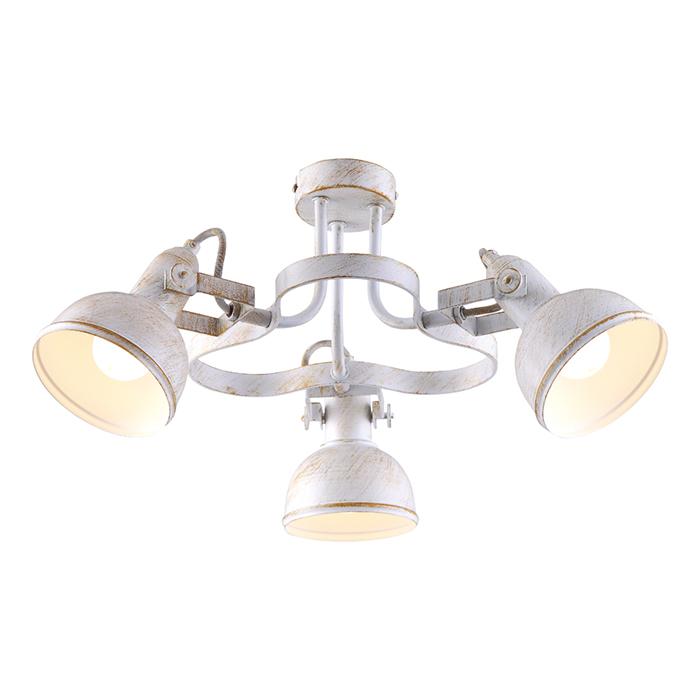 Светильник потолочный Arte Lamp MARTIN A5216PL-3WGA5216PL-3WG