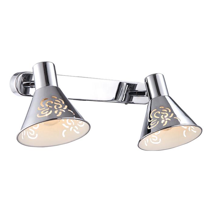 Светильник настенный Arte Lamp CONO A5218AP-2CCA5218AP-2CC