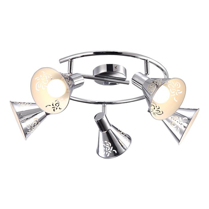 Светильник потолочный Arte Lamp CONO A5218PL-5CCA5218PL-5CC