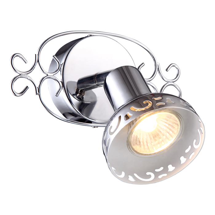 Светильник настенный Arte Lamp FOCUS A5219AP-1CCA5219AP-1CC