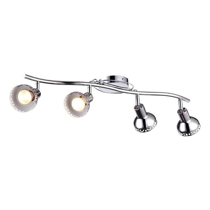 Светильник потолочный Arte Lamp FOCUS A5219PL-4CCA5219PL-4CC