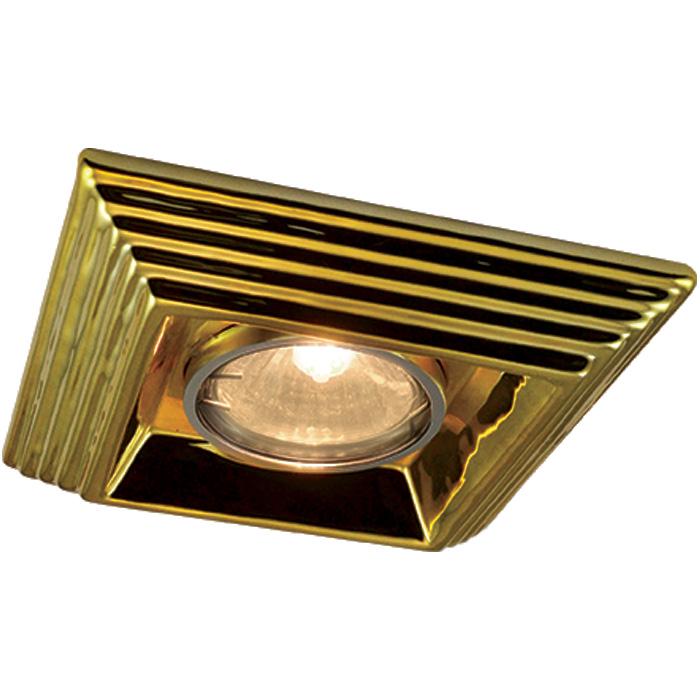 Светильник потолочный Arte Lamp Alloro A5249PL-1GOA5249PL-1GO