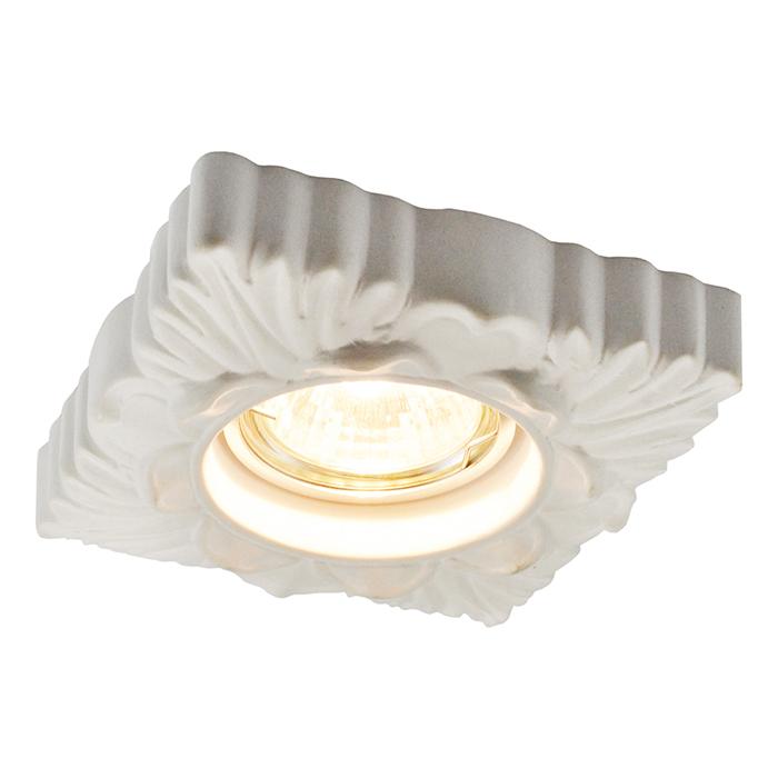 Светильник потолочный Arte Lamp Alloro A5249PL-1WHA5249PL-1WH
