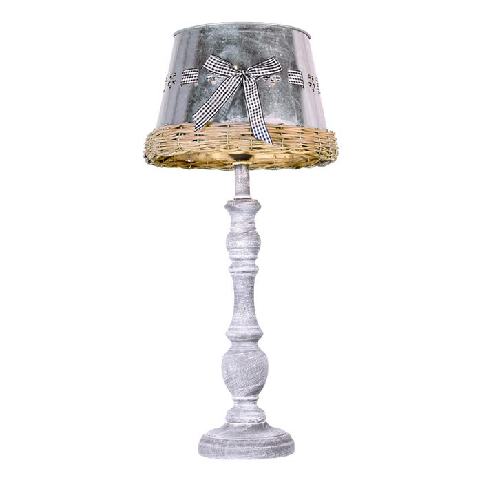 Светильник настольный Arte Lamp FATTORIA A5290LT-1RIA5290LT-1RI