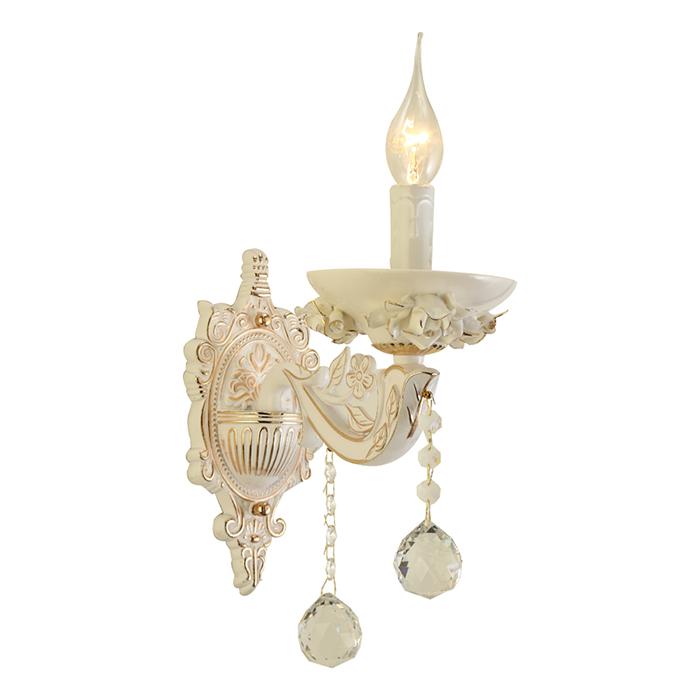 Светильник настенный Arte Lamp DULCINEA A5311AP-1WHA5311AP-1WH