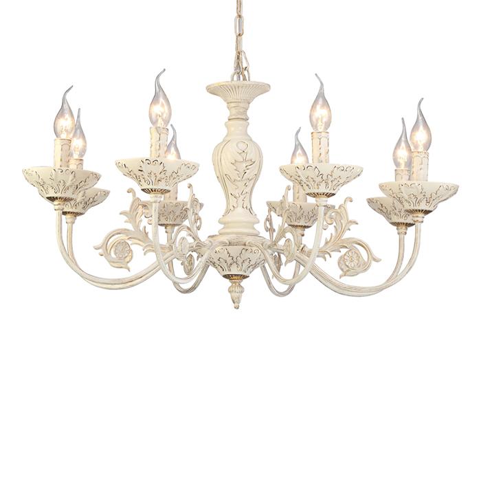 Светильник подвесной Arte Lamp FAINA A5326LM-8WGA5326LM-8WG