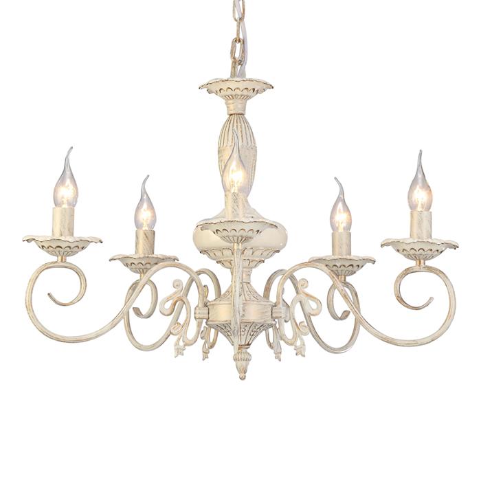Светильник подвесной Arte Lamp TILLY A5333LM-5WGA5333LM-5WG