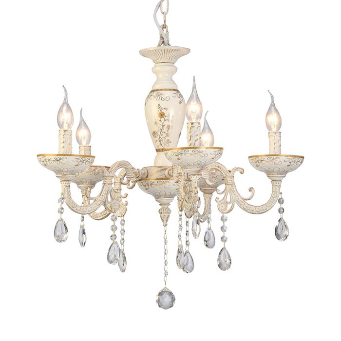 Светильник подвесной Arte Lamp DUBAI A5335LM-5WGA5335LM-5WG