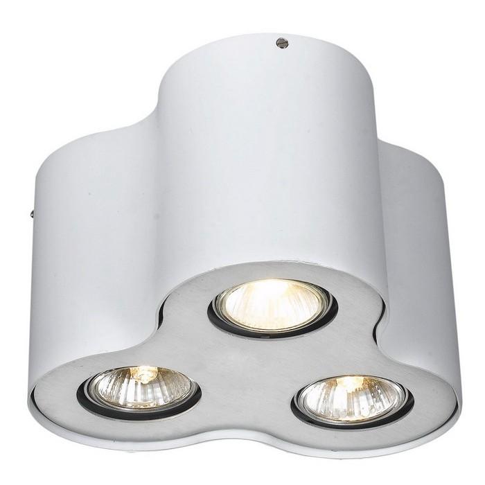 Светильник потолочный Arte Lamp FALCON A5633PL-3WHA5633PL-3WH