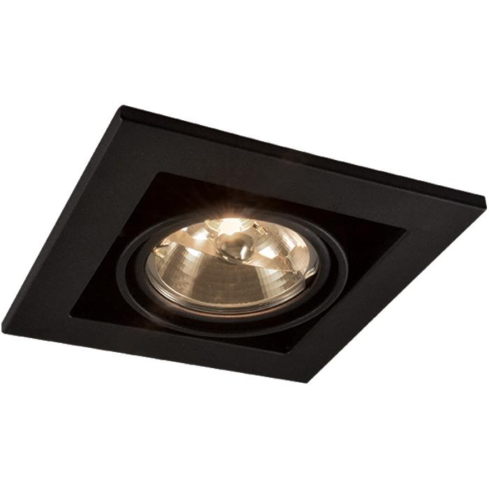 Светильник потолочный Arte Lamp Technika A5930PL-1BKA5930PL-1BK