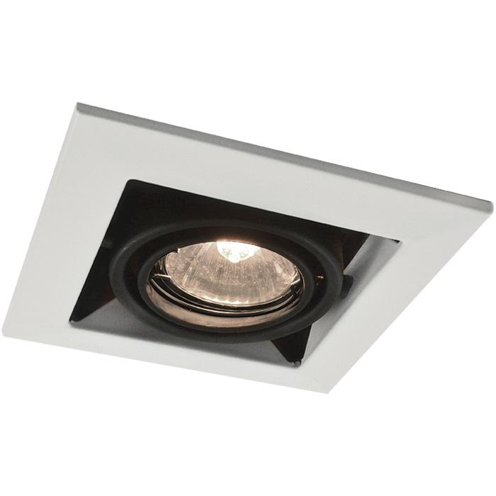 Светильник потолочный Arte Lamp Technika A5941PL-1WHA5941PL-1WH