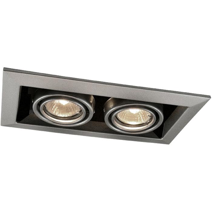 Светильник потолочный Arte Lamp Technika A5941PL-2SIA5941PL-2SI
